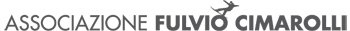 Associazione Fulvio Cimarolli Logo